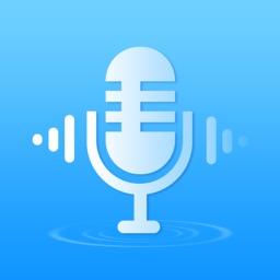 录音转文字翻译软件-语音备忘录文字识别录音机