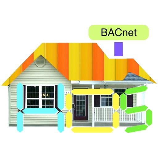 HOS Smart Home BACnet BMS Live