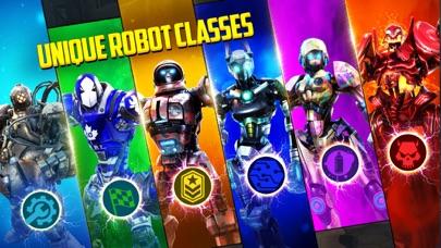 World Robot Boxing 2 screenshot 6