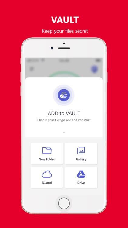Comodo Mobile Security screenshot-4
