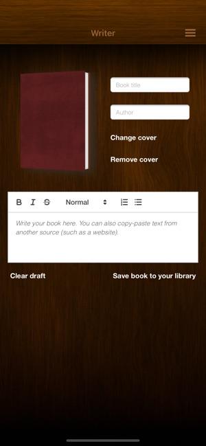 ReadMe! (Spritz & BeeLine) on the App Store