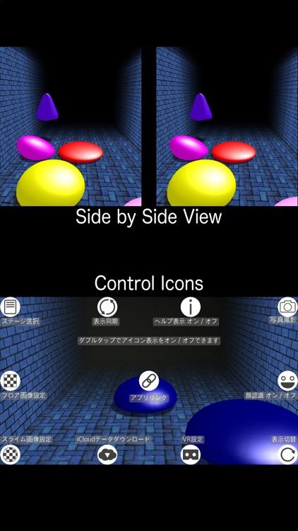 Slime VR screenshot-3