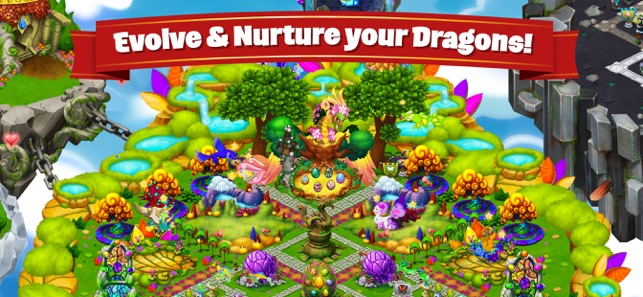 DragonVale on the App Store