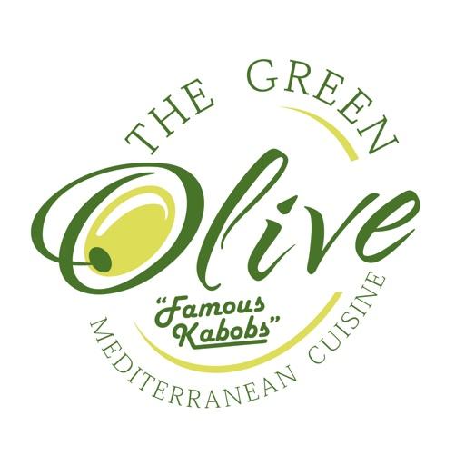 Green Olive - CA