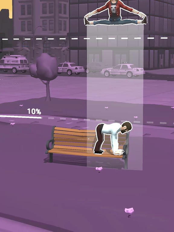 Human Tower! screenshot 12