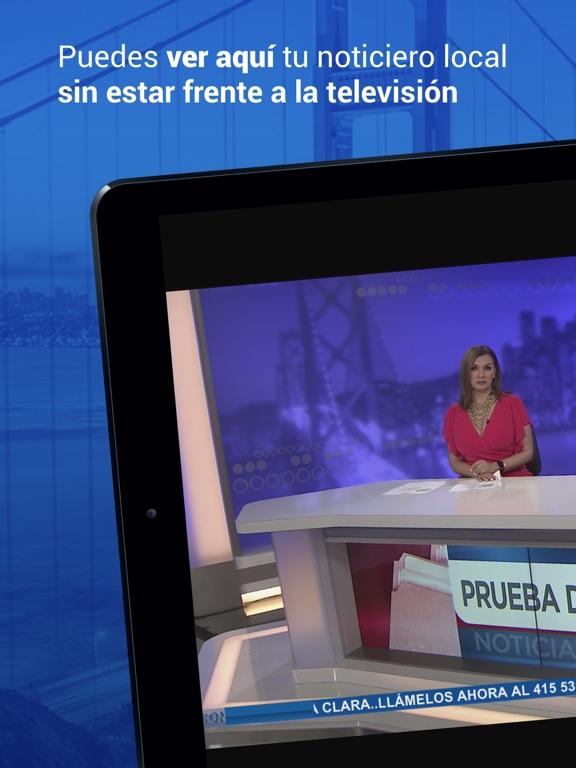 Univision 14 Área de la Bahía screenshot 7