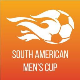 SB South American Men's Cup