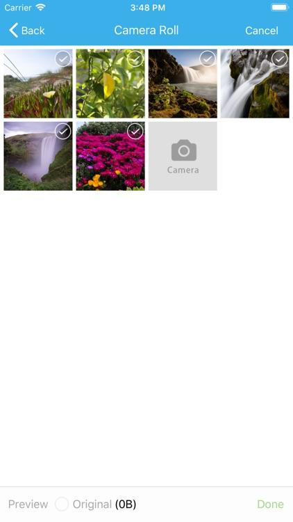 OurPhoto screenshot-4