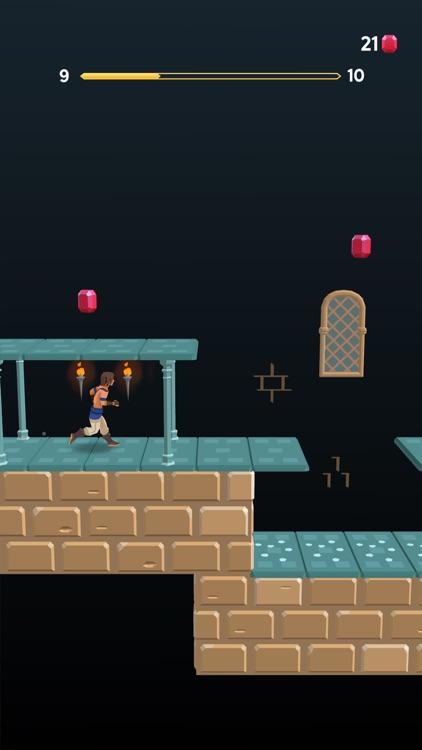 Prince of Persia : Escape screenshot-5