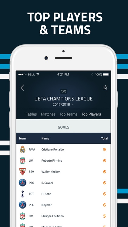 Goal.com screenshot-6