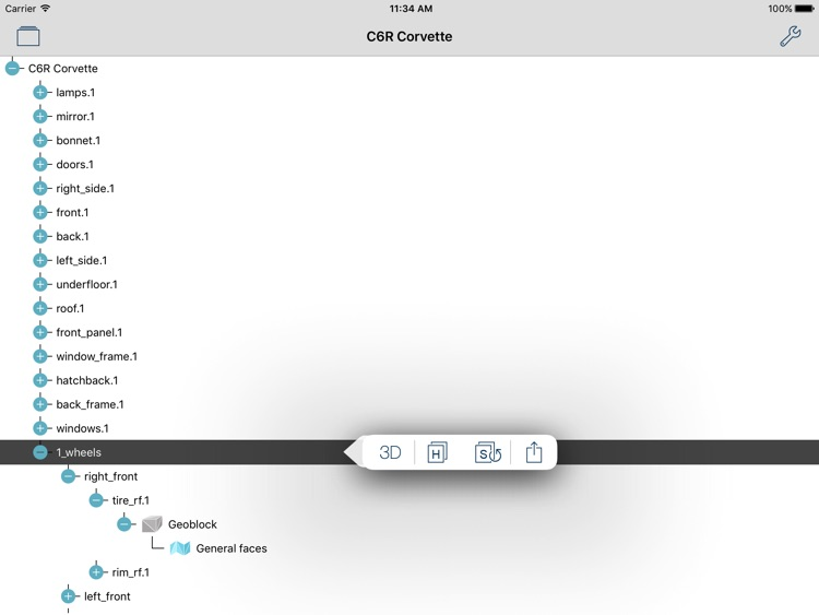 Visual Inspect™ screenshot-3