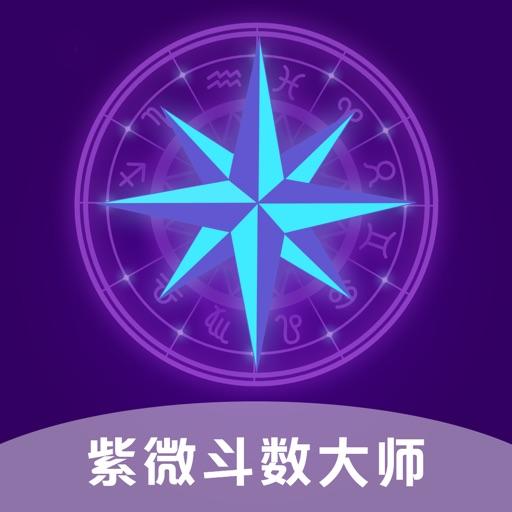 紫微斗数大师-在线算命占卜命运排盘软件
