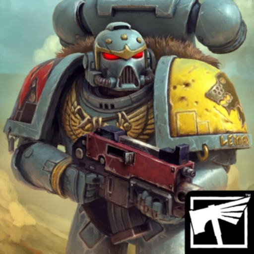 Show Everyone Who the Pack Master is in Warhammer 40,000: Space Wolf's New PvP Mode