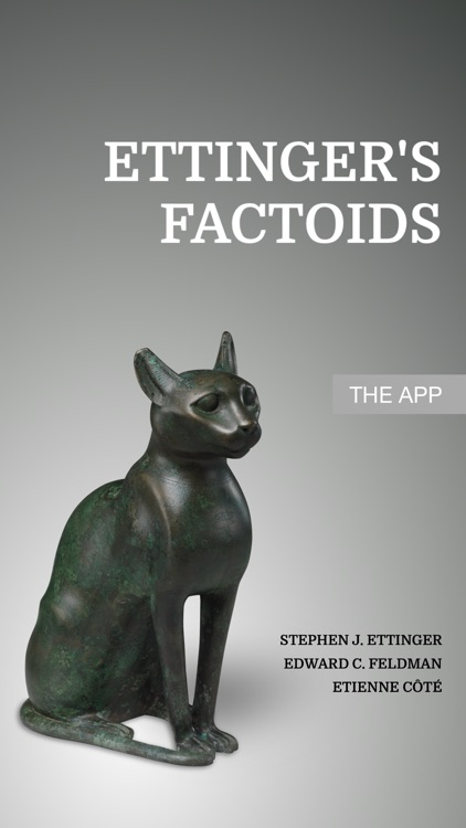 Ettinger's Factoids