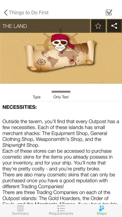 点击获取Complete Guide for S. Thieves