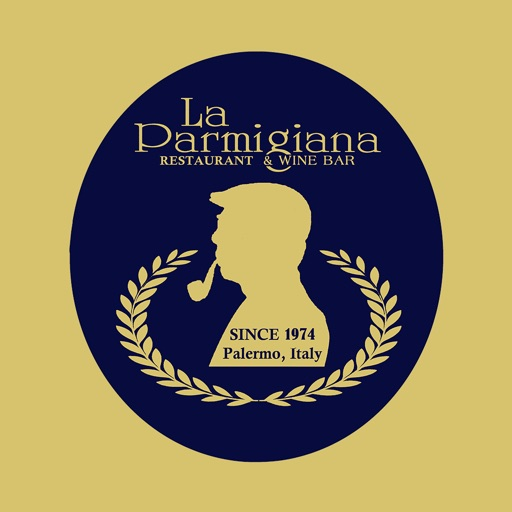 La Parmigiana Restaurant
