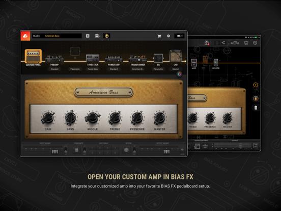 BIAS AMP 2 - for iPadのおすすめ画像5