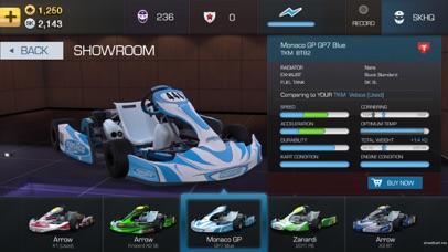 Street Kart Racing - No Limit screenshot 7