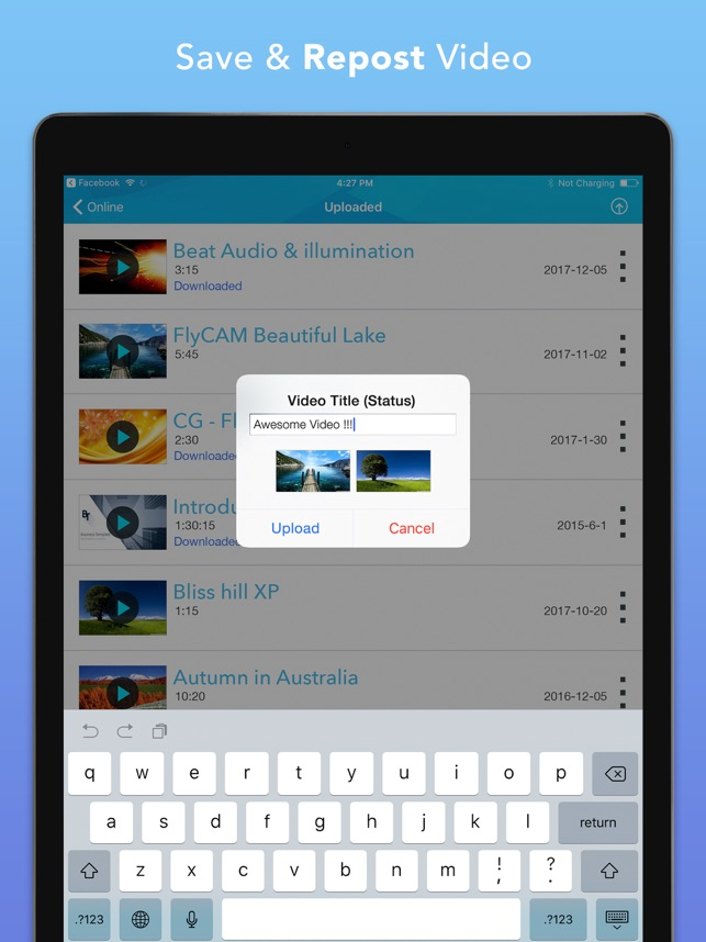 Video Saver PRO+ Cloud Drive on the App Store