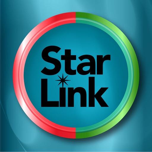 My Home Starlink App