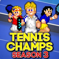Codes for Tennis Champs Season 3 Hack