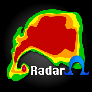 RadarOmega app