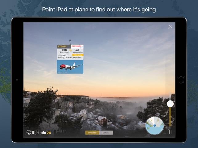 Flightradar24 | Flight Tracker on the App Store