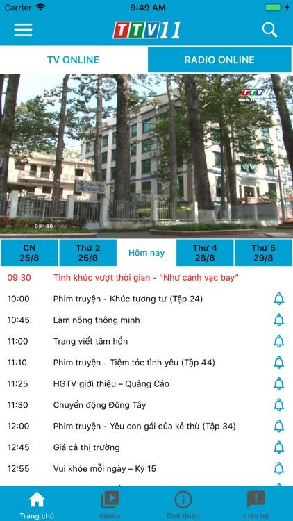 Tây Ninh TV