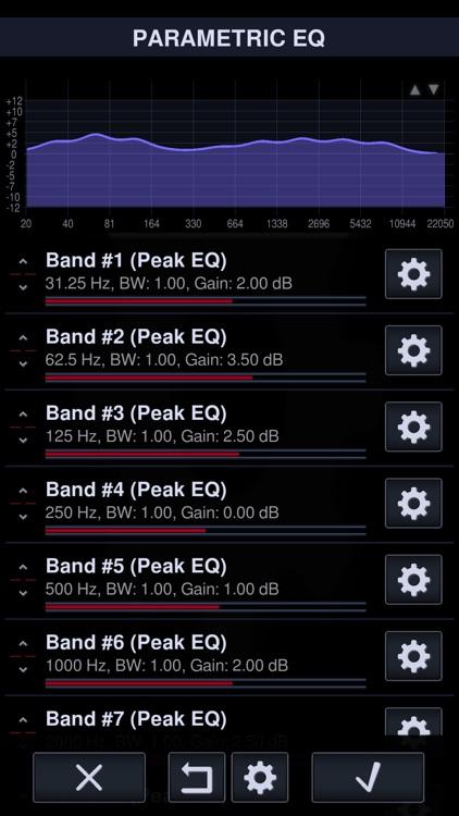 Neutron Music Player screenshot-6