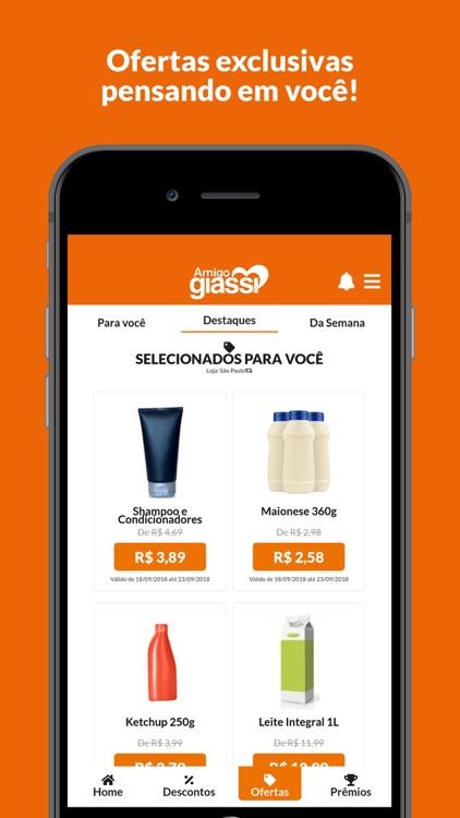 Giassi Supermercados screenshot-4