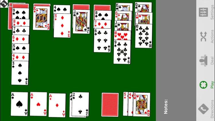 iPlayingCards (Lite) screenshot-4