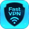 FastVPN: Best WiFi security