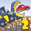 Car Eats Car 2 - Racing Game - iPhoneアプリ