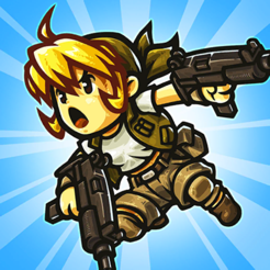 ‎Metal Slug Infinity: Idle Game