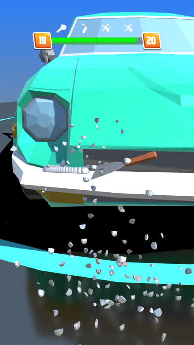 Car Restoration 3D screenshot 7