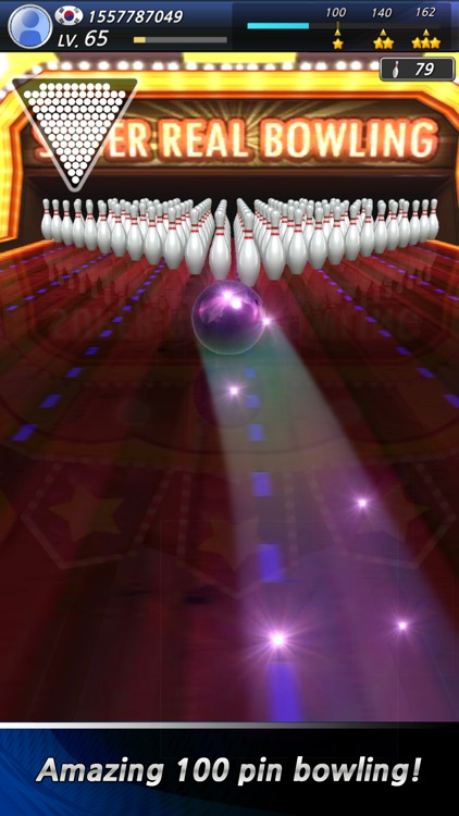 Bowling Club : Realistic 3D screenshot-1