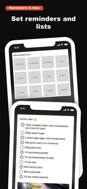 YepNoteS: Simple notes & lists Screenshot