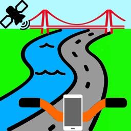 Cycle GPS Logger