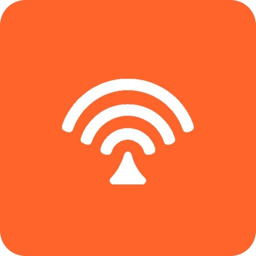 腾达路由app icon图