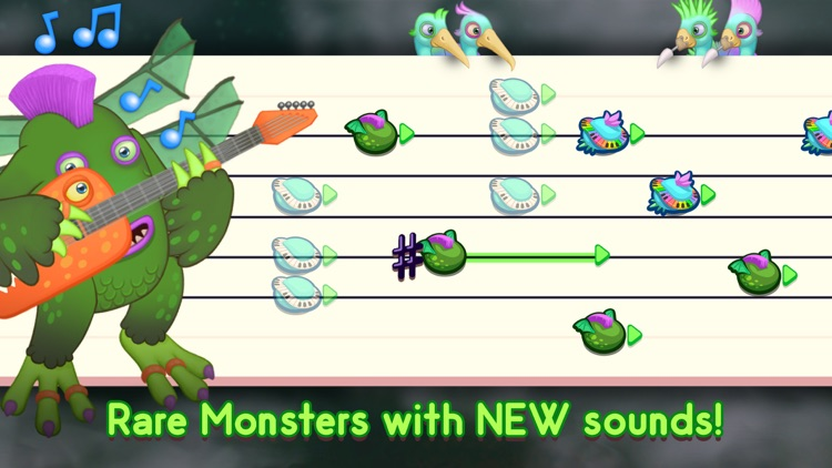My Singing Monsters Composer screenshot-5