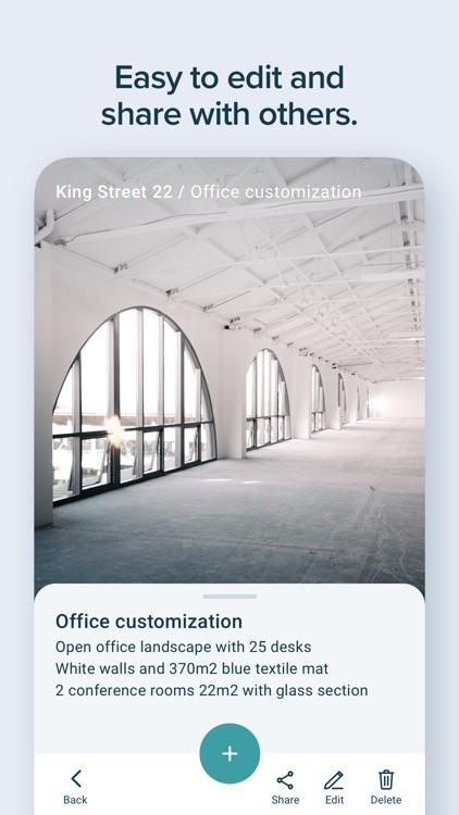 ProjectNotes - Get Organized screenshot-3