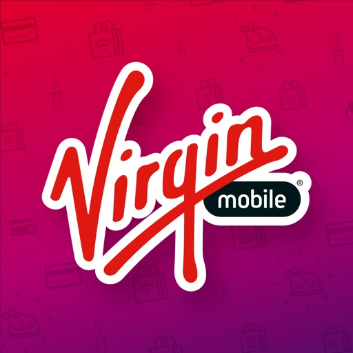 Virgin Mobile Colombia App for iPhone - Free Download Virgin Mobile