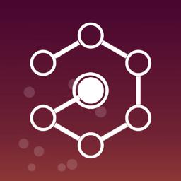 Ícone do app Conexão: Fusão de Linhas