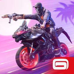 Ícone do app Gangstar Vegas