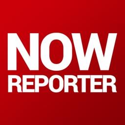 Now Reporter