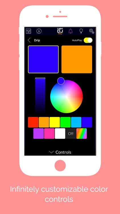 Light DJ Pro for Smart Lights screenshot-5