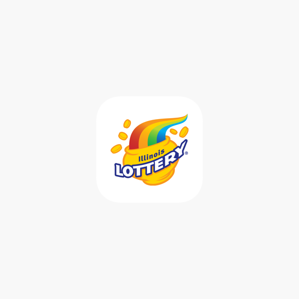 Illinois Lottery Official App on the App Store