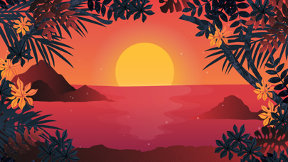 Sonus Island: リラックスした音のおすすめ画像4