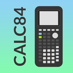 NCalc Graphing Calculator 84