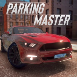Real Car Parking: Park Master